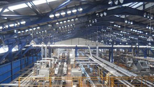 Hand Gloves Plant GP5 and GP6 at Medan